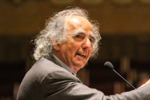Vittorino Andreoli a conferenza