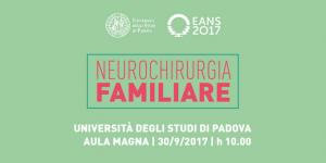 Neurochirurgia familiare