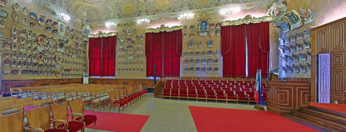 Inaugurazione 795° anno accademico