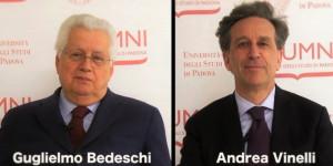 Le interviste doppie degli Alumni | Due presidenti a confronto
