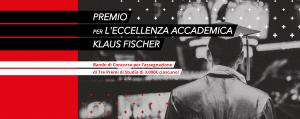 Premio per l'Eccellenza Accademica Klaus Fischer