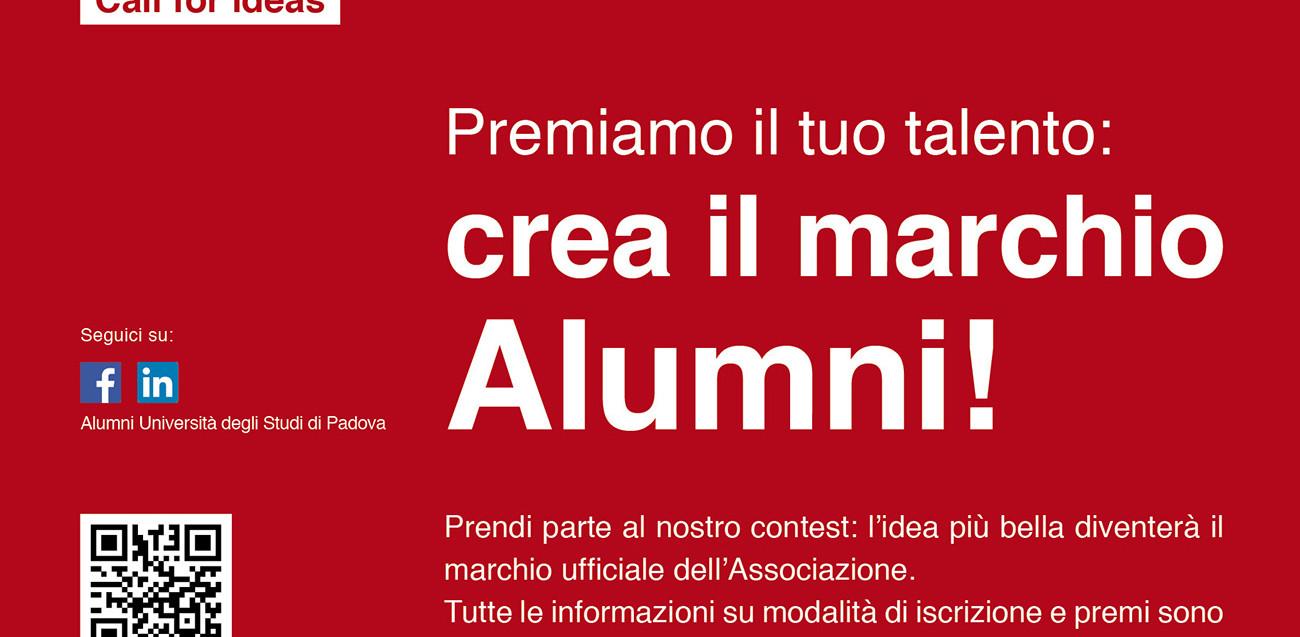 Contest Marchio Alumni