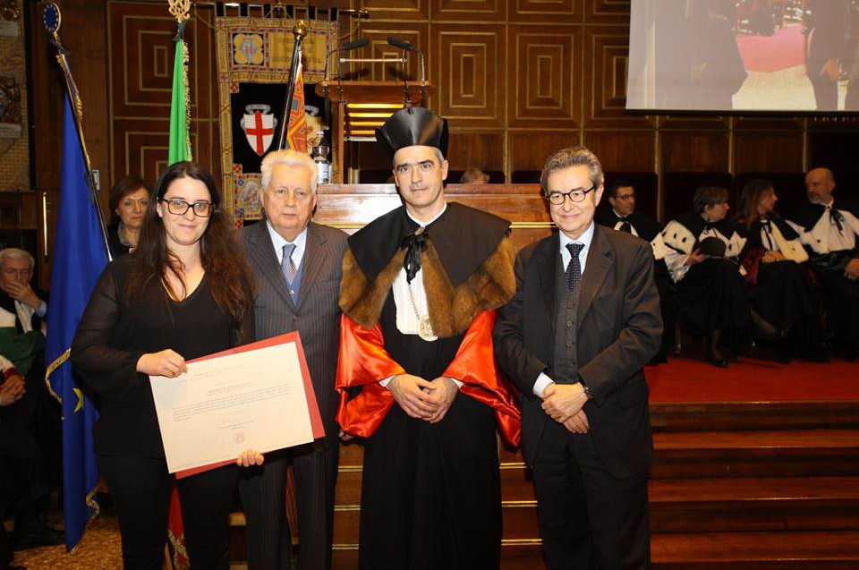 Premio Milla Baldo Ceolin 2016