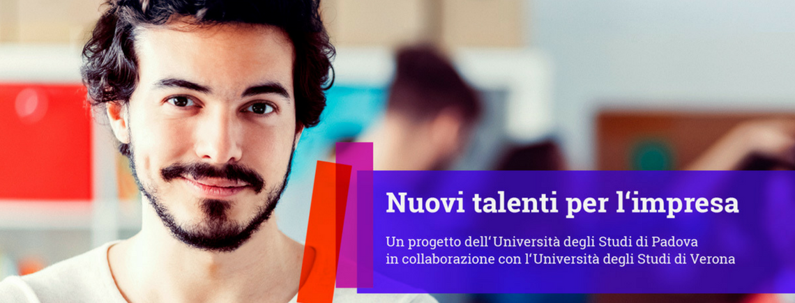 Job Campus. Opportunità per studenti, laureati e aziende con Contamination Lab Veneto.
