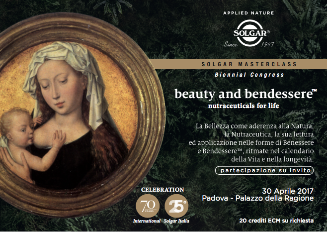 Beauty and Bendessere