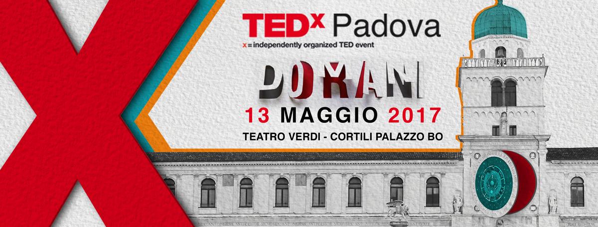 INNOVATION HALL a TEDx di Padova