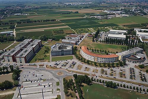 Celebrazione del 20° anniversario della costituzione del Campus di Agripolis