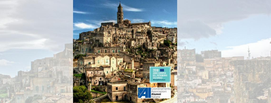 """""""Il patrimonio culturale: risorsa di crescita sostenibile"""""""