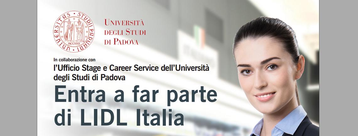 Entra a far parte di LIDL Italia