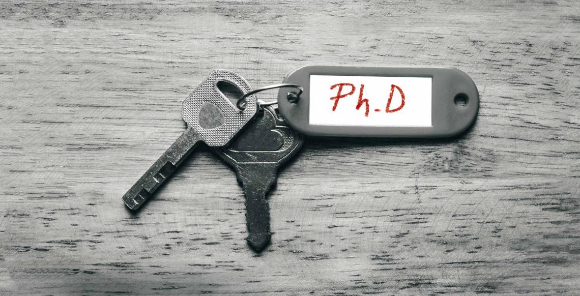 """Convegno """"I corsi di dottorato di ricerca: riflessioni sull'accreditamento e sulla valutazione"""""""