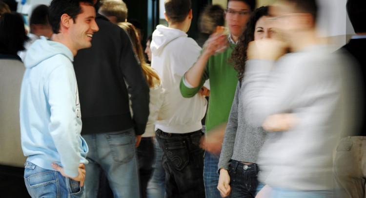 Per la nuova primavera dell'Università - Conferenza dei Rettori