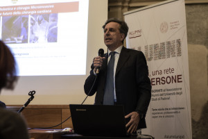 Vinelli Gianluca Torregrossa | Chirurgia Robotica e chirurgia Microinvasiva: presente e futuro della chirurgia cardiaca