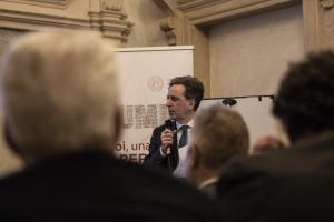 Gianluca Torregrossa | Chirurgia Robotica e chirurgia Microinvasiva: presente e futuro della chirurgia cardiaca