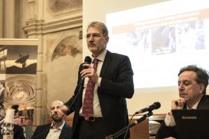 Gianluca Torregrossa   Chirurgia Robotica e chirurgia Microinvasiva: presente e futuro della chirurgia cardiaca