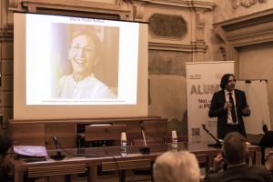 Ricordo di Maria Paola Belloni