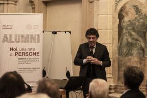 Dall'America a Padova vince l'innovazione nella cardiochirurgia di Gianluca Torregrossa