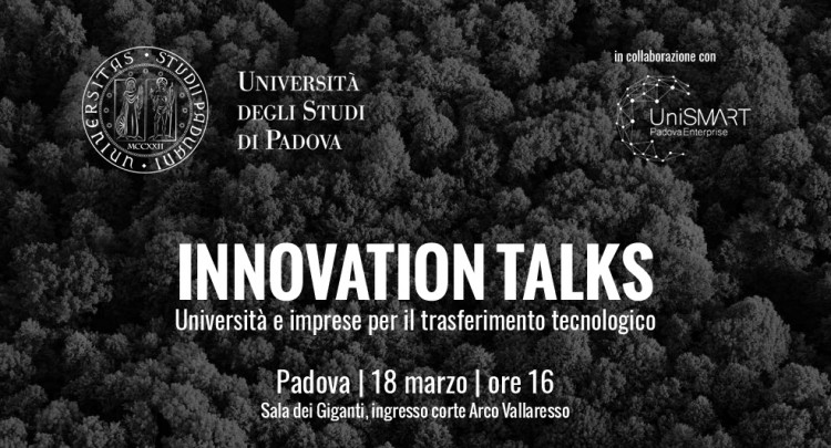 innovation Talk