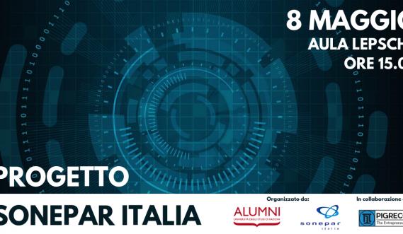 Progetto Sonepar Italia