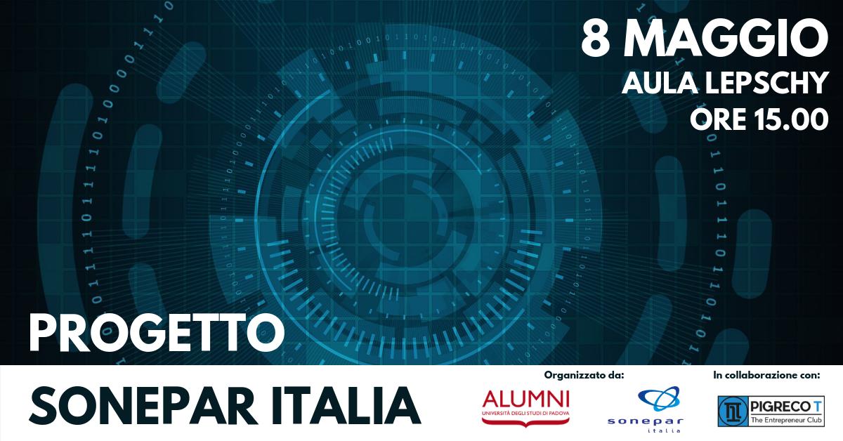 Presentazione Progetto Sonepar Italia | L'Azienda Digitale