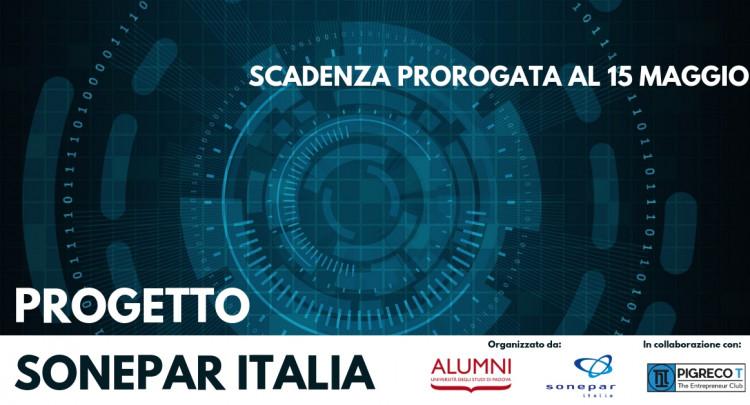 Unipd Calendario.Progetto Sonepar Italia L Azienda Digitale Associazione