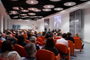auditorium conferenza