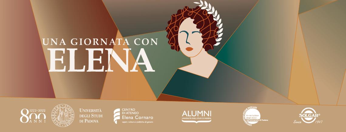 Cerimonia di consegna del Premio di studio intitolato a Elena Lucrezia Cornaro Piscopia Università degli Studi di Padova