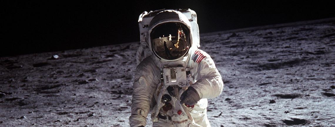 """dal 16 luglio decolla """"Destinazione Lune"""": una rassegna spaziale!"""