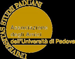 Associazione Amici dell'Università degli Studi di Padova Logo