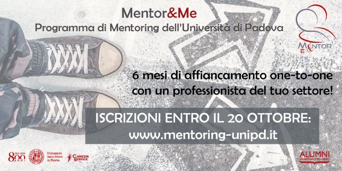 mentor&me 2019