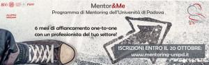 Mentor&Me ed. II Banner slider