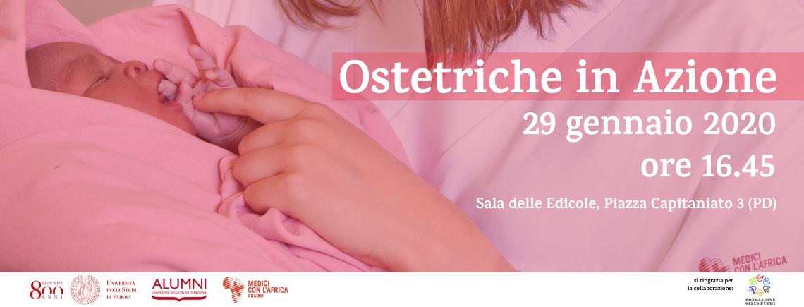 """Ostetriche in Azione: Premio """"Irma Battistuzzi"""" – III edizione"""