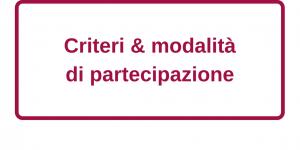 Premio Cornaro Criteri e Modalità di Partecipazione