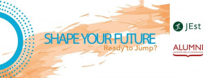 Shape your future loghi