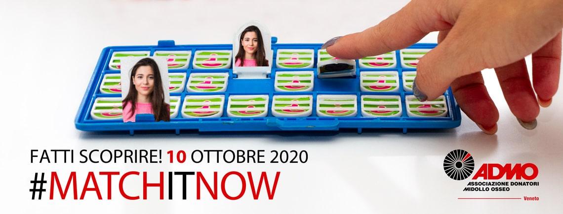 TipizziADMOci! MATCH IT NOW 2020