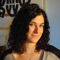 Silvia Zaoli