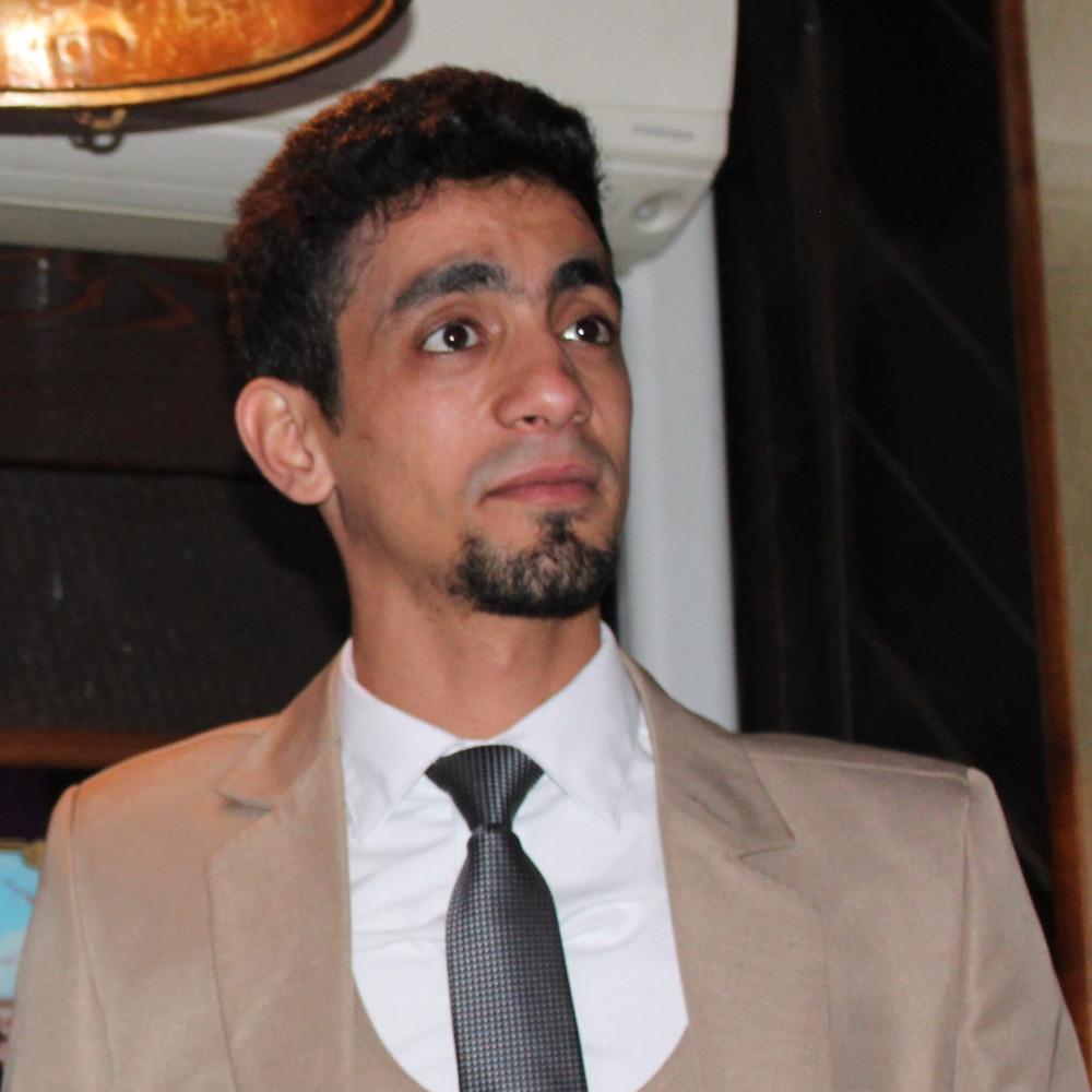 Charaf El Bouhali