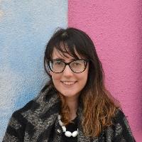 Nadia Palamin