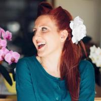 Silvia Pasqualetti